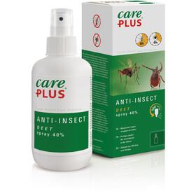 CarePlus Anti-Insect Spray Anti Insectos 40% 200ml